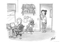 Humor / by Melanie von Bitter