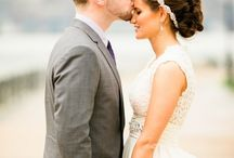 Wedding Pose Inspiration For Brides and Grooms
