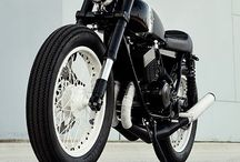 cafeRacer - inspirations ?