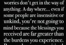 quotes / by Jennifer Kotlik