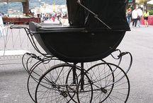 The Stroller Vintage