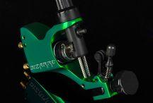Stigma-Bizarre V2 Rotary Tattoo Machine / Stigma-Bizarre V2 Rotary Tattoo Machine info@crazybuyboxes.com