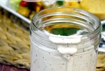 creamy salad dressing homemade