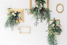 Minimalist Wedding Ideas / Ideas and inspiration for the minimalist wedding trend.