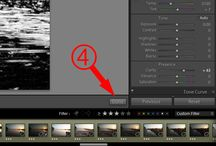 Lightroom hints