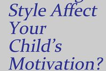 Parenting Styles / Free Range, Helicopter, Tiger: What kind of parent are you and how is it affecting your child's growth?