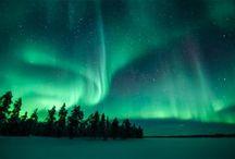 Aurora Borealis / http://www.theaurorazone.com/holidays