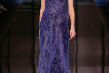 Armani Prive / Couture Fashion