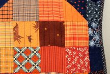 Easy Fall Sewing Projects and Patterns / On this board you will find everything related to fall and autumn. Fall sewing projects, fall sewing patterns, fall sewing ideas for girls and kids as well as fall table runners.