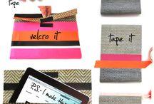 DIY: Duct Tape