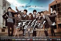 Movie and Drama / Favorite Movie And Drama