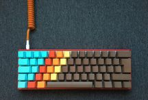 Keyboard ideas
