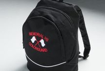 Camp Essentials / Everything from team bags, to poms, to combat boots. Supply your team with the essentials for summer camp!