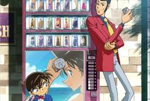 Detective Conan / Best anime, ever !