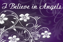 angels / ♡♡♡ I Believe In Angels  ♡♡♡ I Have Always Known They Are Near  ♡♡♡  No Pin Limits / by Just me