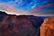 Arizona / by Marlene Santo Julian