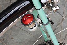 bike dynamo