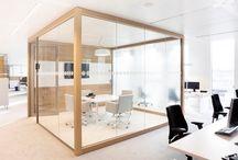 Espace collectif #design #amenagementdebureau