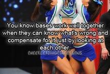 Cheer love*