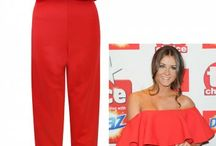 Flirty Frills / Head over to Karma Clothing for more flirty frills >> http://goo.gl/XKwLKA