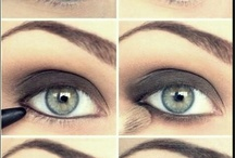 Maquillage yeux / Maquillage yeux