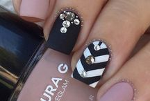 Nails design / The best!