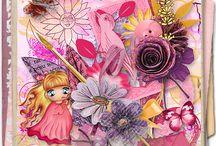 Paradise Art by Pat's Scrap / Exclu Paradise Scrap http://www.digi-boutik.com/boutique/index.php?main_page=index&manufacturers_id=127