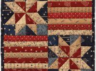 mattonella patchwork