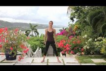 Essentrics Workout Videos
