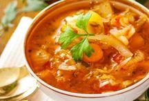Miam de soupes