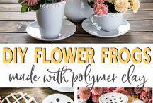 Home Dec - Flowers & Plants