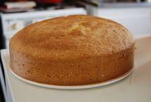 Gâteau Thermomix