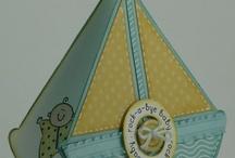 Baby Cards Ideas