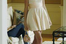 Jenny Humphrey / Taylor Momsen / Outfit / Hair / Makeup