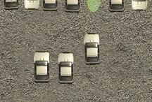 Car Parking 2014