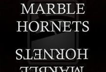 Marble Hornets <3