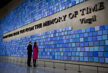 Duke and Duchess of Cambridge / The Duke and Duchess of Cambridge honored the victims of 9/11 in December 2014 at the memorial and then received a tour of the museum.