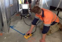 Concrete Structural Inspection / GeoScan is a trained professional companies for structural inspection in Geelong and Melbourne.