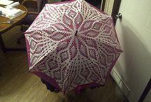 parasolki ...