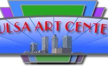 [Oklahoma] MAKE ART / by Oklahomans For The Arts