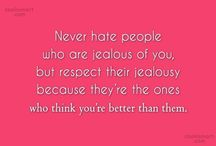 The Love Quotes Jealousy Quotes : Jealousy Quotes :      QUOTATION – Image :     Quotes about Jealousy  – Desc…