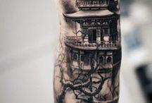 tattoos dif