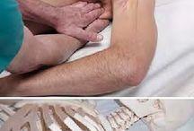 SOS massagem