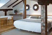 Dormir en Euskadi