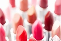 Beauty Junkies Anonymous / A shrine to all that is pretty and colourful. / by Michelle O.