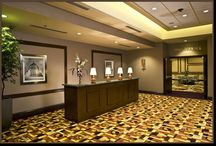 Meetings & Conventions / Over 21,000 square feet of convenient, adaptable space. Combining award-winning service with state-of-the-art technology and unique event venues, New York-New York has just the meeting space you need. http://nyny.lv/PinHotDates13