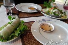 Restaurants Grenoble