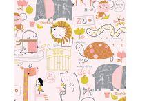 Animal illustrations / by BubbleGumYears