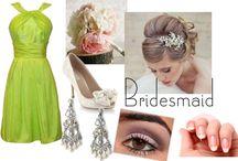 Wedding & More / by Thalia Villa