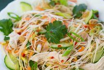Food - Gluten Free Salads